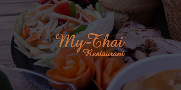 MyThai Restaurants