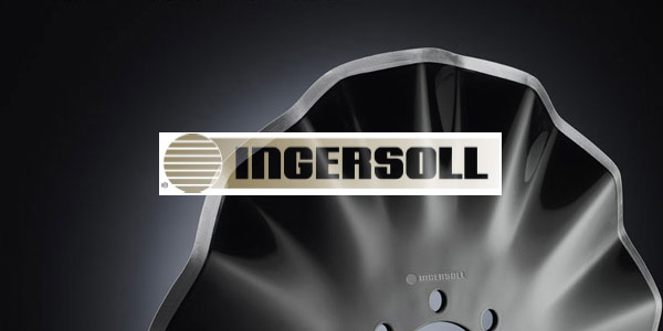 Ingersoll Tillage