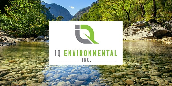 IQ Environmental Inc.