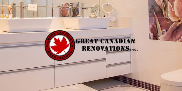 Great Canadian Renovations