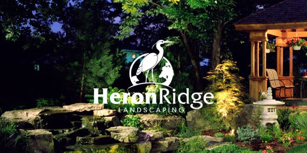 Heron Ridge Landscaping