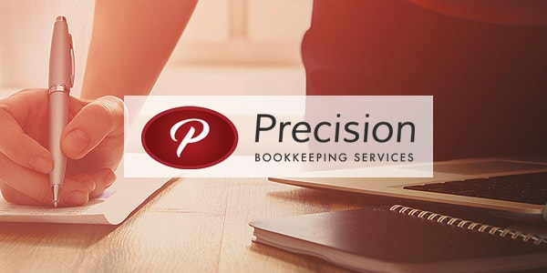 Precision Bookkeeper